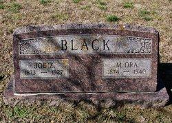 Joe Z. Black
