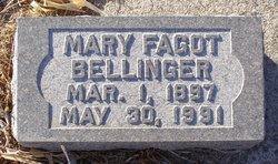 Mary Bellinger