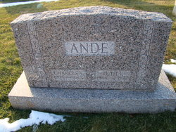 Charles S Ande