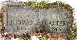 Thomas J Flattery