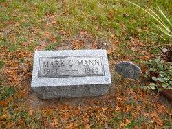 Mark Charles Mann