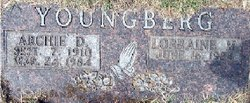 Archie D. Youngberg