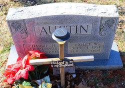 Charlie H. Austin