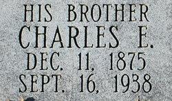 Charles Ernest Flagle