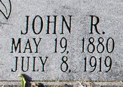 John Ross Flagle