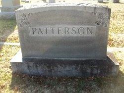 Joel Mason Patterson