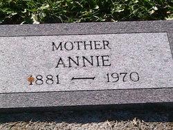 Annie Ella <i>Nei</i> Boppre