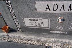 Rudolph Adams