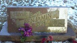 Riley Fred Benjamin