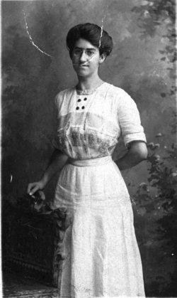 Bessie Mildred <i>Parker</i> Corbin