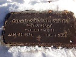 Charles C. Chuck Smith