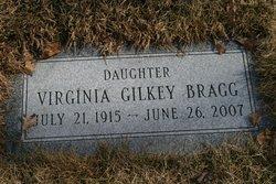 Virginia <i>Gilkey</i> Bragg