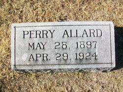 Perry Pittman Allard