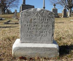 Margaret Blaisdell