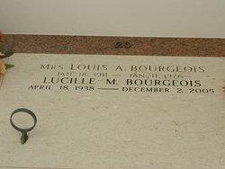 Vivian Marie <i>Pitre</i> Bourgeois