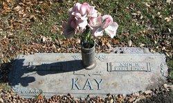 John Hence Kay