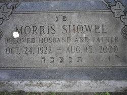 Morris Showell