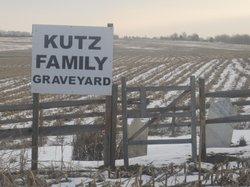 Kutz Burial Ground