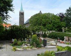 Rooms Katholieke Begraafplaats