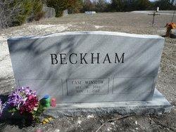 Case Winslow Beckham
