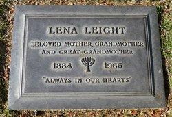 Lena <i>Taubman/Toubman</i> Leight