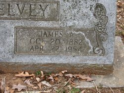 James Albert McKelvey