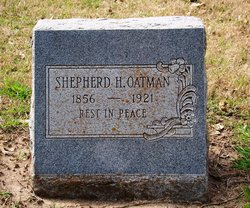 Sheppard Hulse Oatman