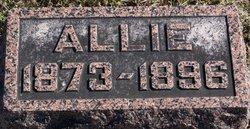 Alice D Allie Hardey