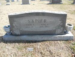 Alphie Young Napier