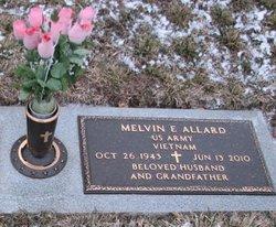 Melvin Eugene Allard