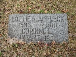 Corrine Eleanor Affleck