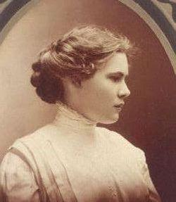Ruth Jersin <i>Holmbach</i> Almdale