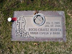 Rocio Chavez Huerta