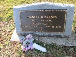 Stanley B. Barnes
