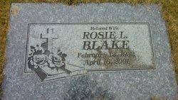 Samuel Lee Blake