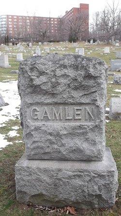 Asubah E. <i>Fonda</i> Gamlen