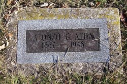 Alonzo G. Atha