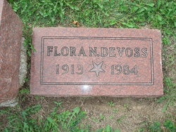 Flora N. DeVoss