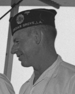 Fred Joseph Pop Daly