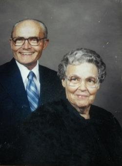 Grace Elieene <i>Braden</i> Rector