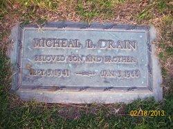 Micheal Leon Drain