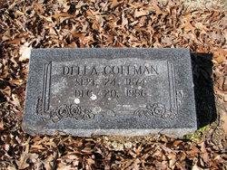 Della <i>Parrish</i> Coffman
