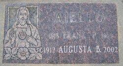 Frank Paul Aiello