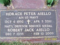 Robert Jack Aiello
