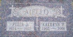 Kathryn Patricia <i>Lucido</i> Aiello