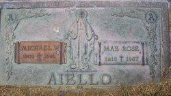 Mae Rose Aiello