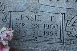 Jessie T. Atkins