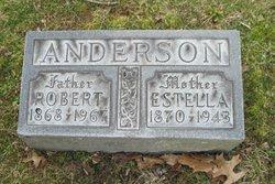 Estella <i>Dearborn</i> Anderson
