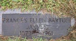 Frances Ellen <i>Anderson</i> Barton Jaynes