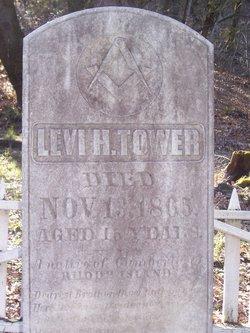 Levi H. Tower